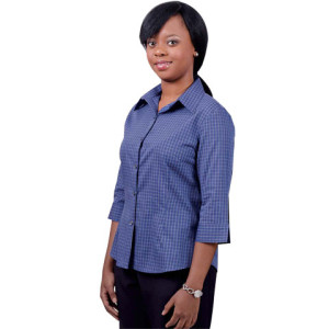 The Cathy Blouse - PDC/C/4IV-H0JQ6 - Image 1