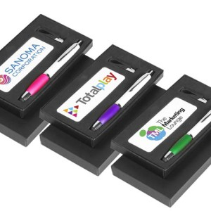 Nano Power Bank Gift Set - PDC/G/AVQ-P30IN - Image 2