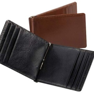 Money Clip And Card Holder - PDC/G/839-3NL6D - Image 1