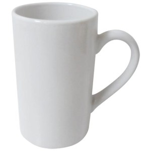 354ml Everyday Ceramic Mug - PDC/G/X9K-LGCQ8 - Image 1