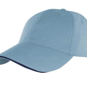 Brushed Cotton Cap - PDC/C/OAX-KGLIM - Image 1