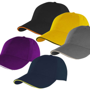 Brushed Cotton Cap - PDC/C/OAX-KGLIM - Image 2