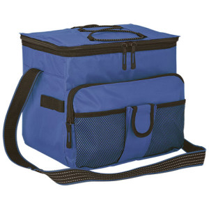 18 Can Cooler with 2 Front Mesh Pockets - PDC/G/M2W-Z8Y0J - Image 2