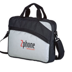 Conference Brief Bag - 600D - PDC/G/GYF-P0UVD - Image 2