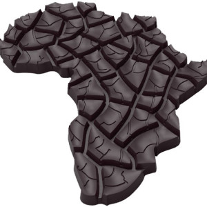 Large African Mud Chocolate - PDC/G/UHP-8GS94 - Image 1