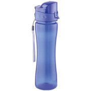 500ml Colourful Flip Top Water Bottle - PDC/G/JEJ-WHBTN - Image 2