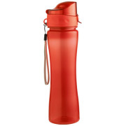 500ml Colourful Flip Top Water Bottle - PDC/G/JEJ-WHBTN - Image 3