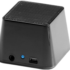 Cube Bluetooth Speaker - PDC/G/DXV-QDTRF - Image 1