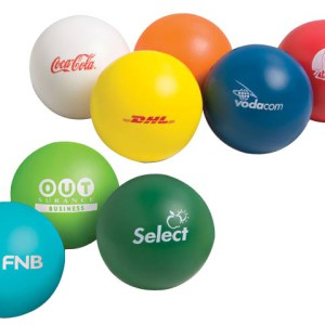 Chill-Out Stress Balls - PDC/G/DLT-3T0IO - Image 1