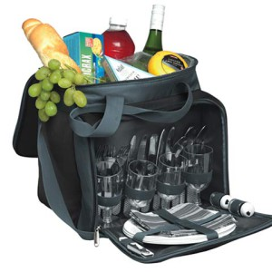 4 Person Picnic Cooler - PDC/G/DQY-6H3MD - Image 1