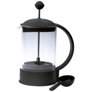 6 Cup Coffee Plunger - PDC/G/H9R-MIUYZ - Image 1
