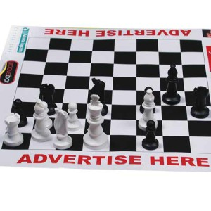 Chess pieces only - PDC/G/BG8-OTONS - Image 1