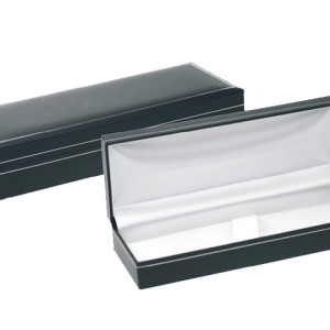 Deluxe Silk Lined Box For 1 Or 2 Pens - PDC/G/EKH-CEIYF - Image 1