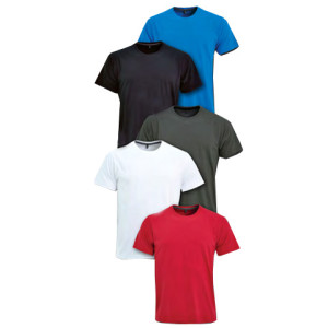 150g Fashion Fit T-Shirt - PDC/C/62K-MKHS1 - Image 2