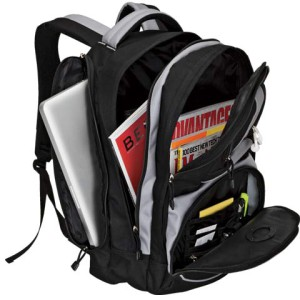 Backpack - PDC/G/9BX-T183F - Image 1