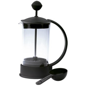 3 Cup Coffee Plunger - PDC/G/VJC-J0E0Q - Image 1
