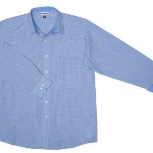 Chicago Gents Long Sleeve Shirt - PDC/C/Y63-CZ9WP - Image 2