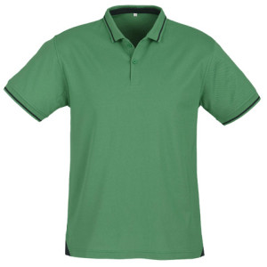 Jet Cotton-Touch Mens Golf Shirt - PDC/C/21U-SR3GL - Image 2