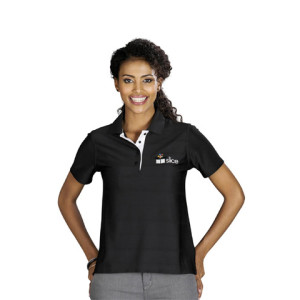 Admiral Ladies Golf Shirt - PDC/C/VRV-389OK - Image 1