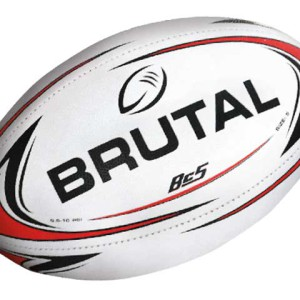 Bc5 Rugby Ball - PDC/G/PLE-C9L8M - Image 1