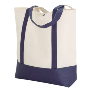 Large Recyclable Bag - Non-Woven - PDC/G/IYB-0D53K - Image 2