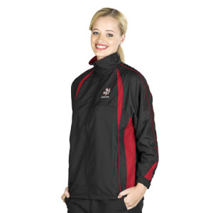 Adults Unisex Splice Track Top - PDC/C/EVF-VMZLK - Image 1