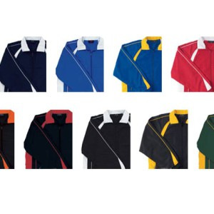 Adults Unisex Splice Track Top - PDC/C/EVF-VMZLK - Image 2