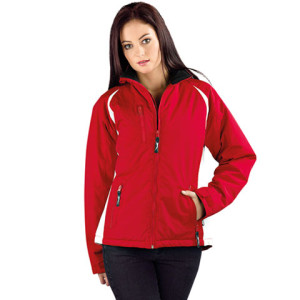 Apex Winter Ladies Jacket - PDC/C/PQ6-0Q7W3 - Image 1
