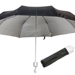 Casey Compact Umbrella - PDC/G/2G5-TH3IY - Image 1