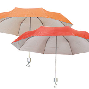 Casey Compact Umbrella - PDC/G/2G5-TH3IY - Image 2