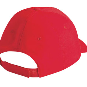5 Panel Cotton Cap - PDC/C/T9Y-FR9BY - Image 2
