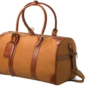 Bettoni Travel Bag - PDC/G/34Q-8NKM4 - Image 2