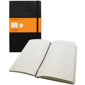 A5 Softcover Lined - PDC/G/EWE-SMSP0 - Image 1