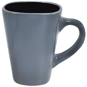 325ml Stylish Ceramic Mug - PDC/G/LKG-21HPQ - Image 1