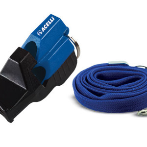 Acelli Soccer whistle - PDC/G/K3Y-OFKX4 - Image 1