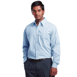 Pioneer Check lounge Shirt - PDC/C/2S7-HZSVE - Image 1