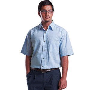 Pioneer Check lounge Shirt - PDC/C/2S7-HZSVE - Image 2