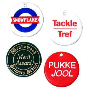 Button Badge - PDC/G/M5E-L4GC8 - Image 1