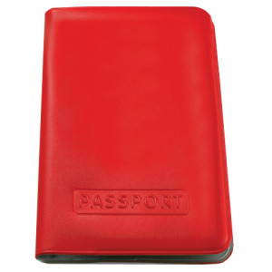 Budget Passport Holder - PDC/G/IE9-RRVKW - Image 2