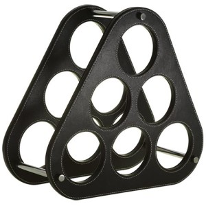 6 Bottle Wine Stand - PDC/G/BQL-GTED6 - Image 2