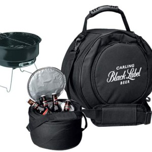Outback Barbeque Cooler - PDC/G/CS5-81HHM - Image 1