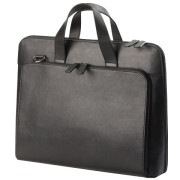Ladies Leather Laptop Bag - PDC/G/3Q8-90V1Q - Image 1