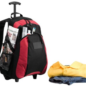 Backpack on Wheels - PDC/G/ZGA-AW7C7 - Image 1