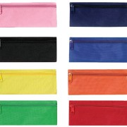 School Is Cool Pencil Case - PDC/G/UCP-XE6X4 - Image 2