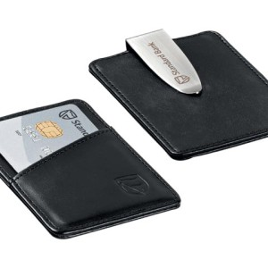 Card Holder And Money Clip - PDC/G/DM6-Z1TW1 - Image 1