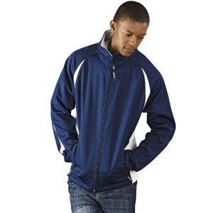 Apex Soft Shell Mens Jacket - PDC/C/YKD-LHKU5 - Image 1