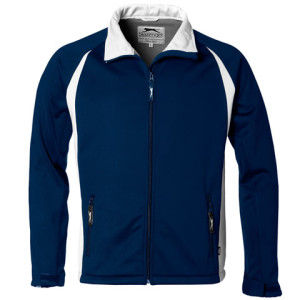 Apex Soft Shell Mens Jacket - PDC/C/YKD-LHKU5 - Image 2