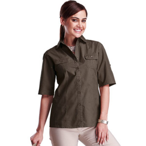 Outback Blouse - PDC/C/3ME-ONDVZ - Image 1