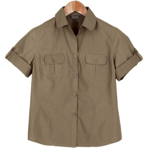 Outback Blouse - PDC/C/3ME-ONDVZ - Image 2