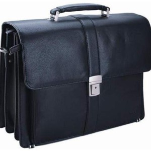 Wall Street Briefcase - PDC/G/FA7-LSE3H - Image 1